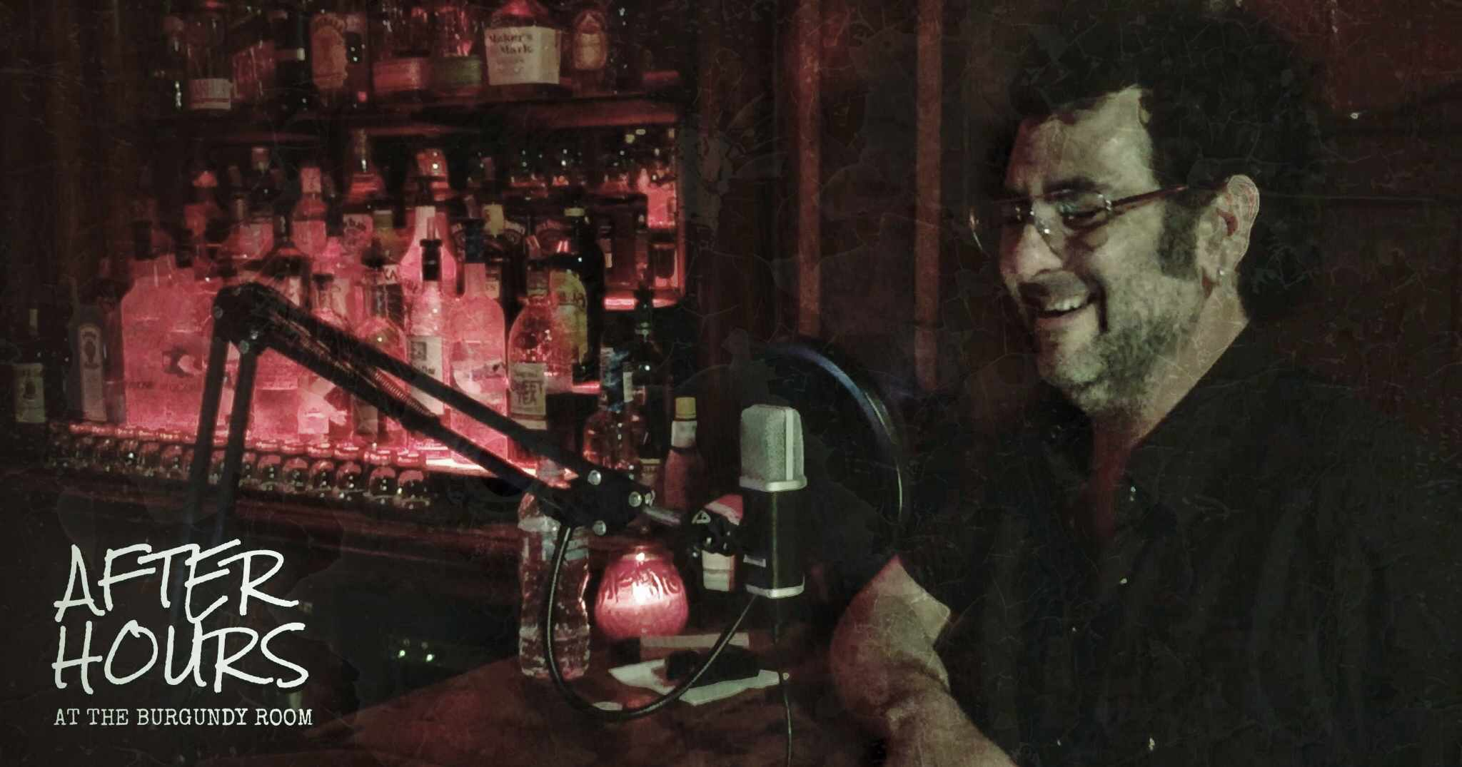 Bruce Witkin - After Hours at the Burgundy Room | Episode 5